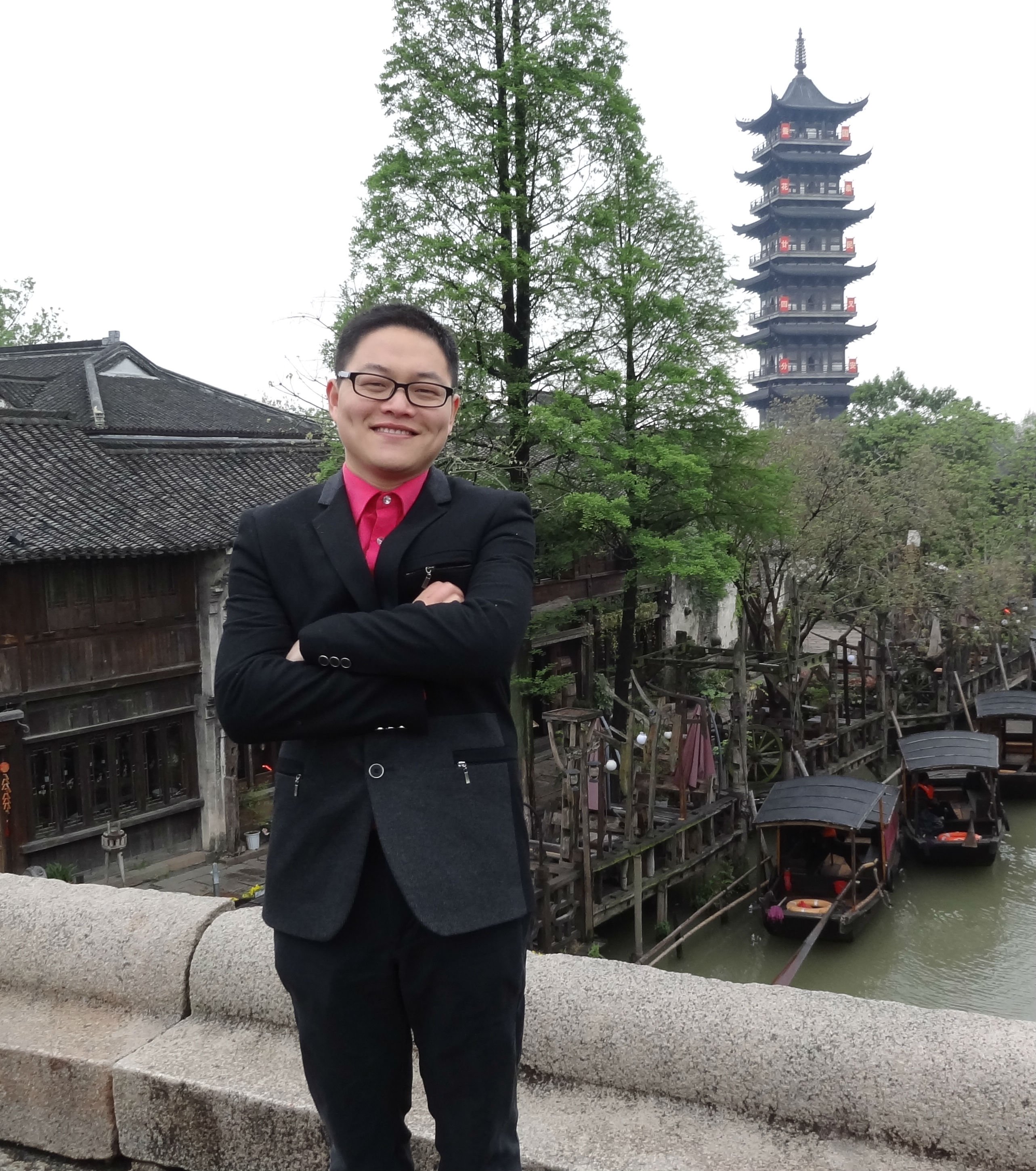 "Dr. Xing-Hai Liu <br/>College of Chemical Engineering and Materials Science, Zhejiang University of Technology, Hangzhou, 310014, P.R. China<br/>Email: <a href=""mailto:xhliu@zjut.edu.cn"">xhliu@zjut.edu.cn</a>"