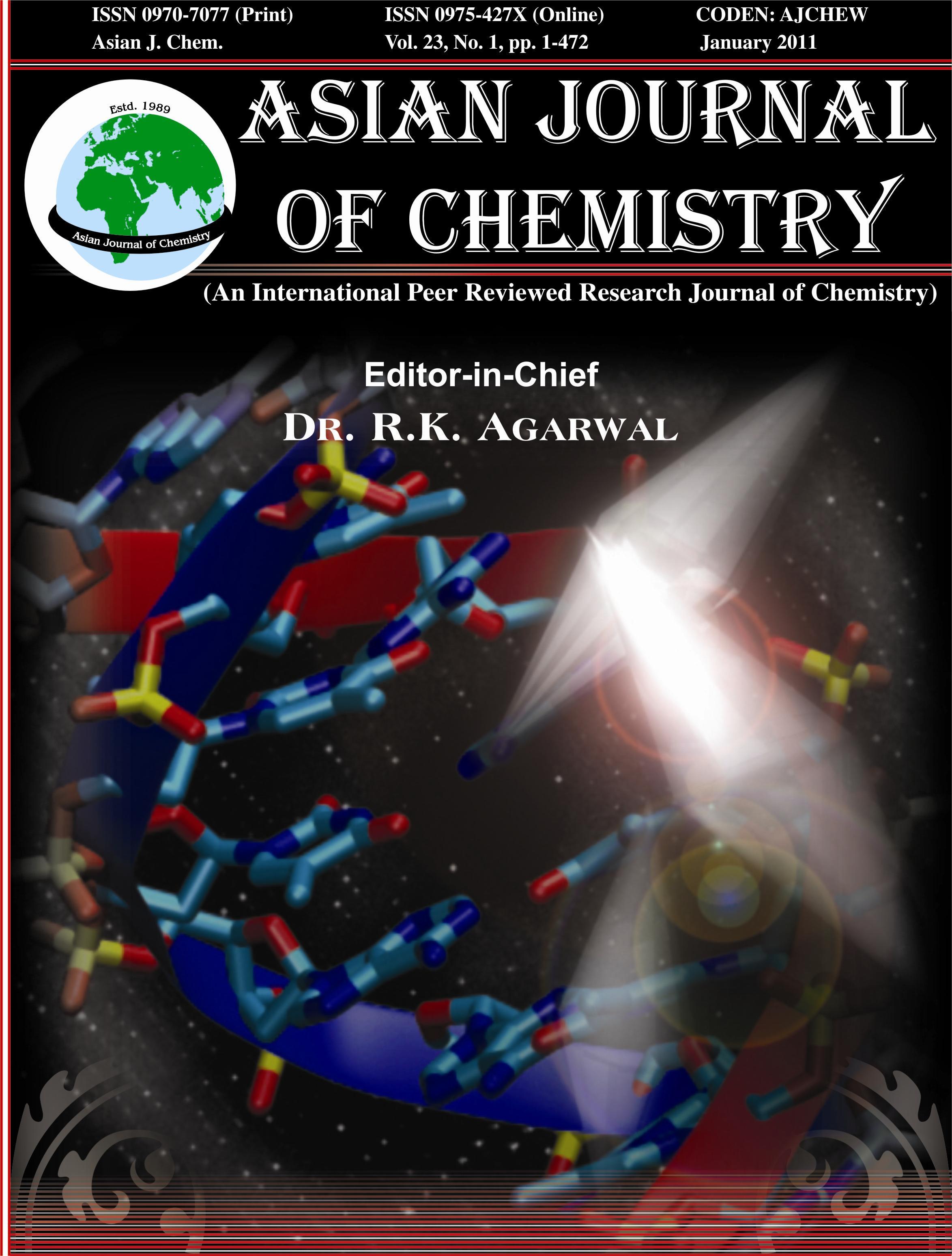 CHEMISTRY AN ASIAN JOURNAL EBOOK